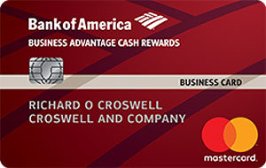 bankofamerica business credit card