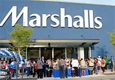 Miami Bookkeeper Marshalls