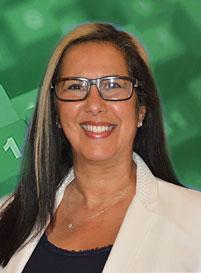 Manal Oliver