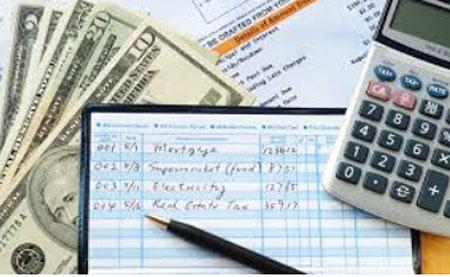 Virtual Bookkeeping Company