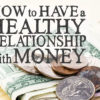 Money Relationship