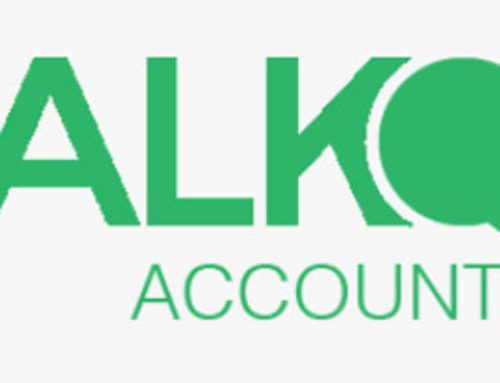 Talk Accounting With Manal Oliver for 1099 Clients