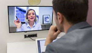 communicate with your remote bookkeeper