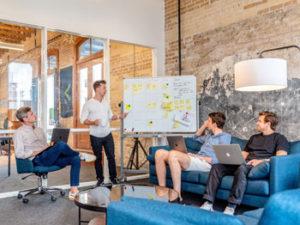 analyze business performance