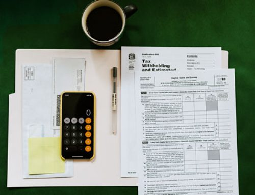 Bookkeeping Specialists Tips On What To Do If You Can't Pay Your Taxes
