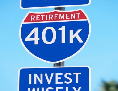 How 401 k Plans work